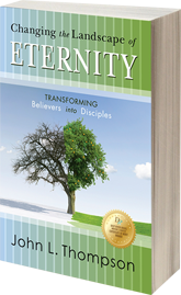 Changing the Landscape of Eternity